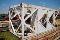 FAVCO Tower Crane Jacking Frame w/Hydraulic Hookups