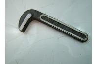 """(3) Ridgid 1/2-2"""" Alloy Steel 14"""" Hook Jaw"""