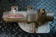 Ridgid B473-1X Rear Support 43120 Used