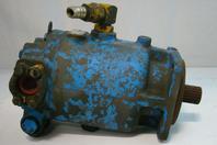 Bodine Hydraulic Motor 1198070830 R631-047