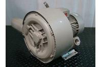 Siemens Blower E P7 33 5632 05 007 /02 230/460V ELMO-G 2BH1410-7HK43