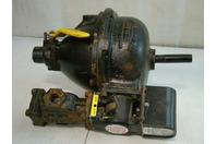 """ITT McDonnell Boiler Control Mechanical Water Feeder 3/4"""" 25psi 47-2"""