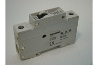 Siemens Miniature Circuit Breaker 1A Din Mount 230/400v 5SX2