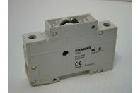Siemens Miniature Circuit Breaker 4A Din Mount 230/400v 5SX2