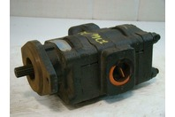 Commercial Intertech Hydraulic Pump N0701-1763 327-9122-003