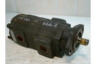 Commercial Intertech Hydraulic Pump N0301-3417 313-9320-142
