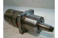 Rineer Hydraulic Motor 42521293 M015-71-1S-006-32-T2-TV-106