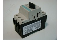 Siemens Circuit breaker 200-208/230/460Vac 3ph 3RV1021-0KA10