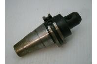 Lyndex Nikken Precision CAT 40 End Mill Holder C4006 0375