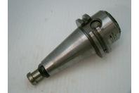 Lyndex 12000rpm CAT40 Taper Shank Steel Stub End Mill Holder G6.3 C40S6-0750