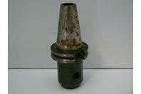 Lyndex CAT40 Taper Shank Steel Standard End Mill Holder C4006 0750