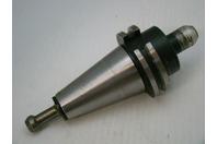Lyndex CAT40 Taper Shank Steel Standard End Mill Holder C4006-0187