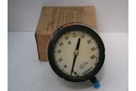 Ashcroft Dial Pressure Gauge 4-1/2 45 1279SSL 02L 94525