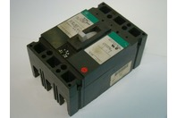 GE Mag-Break Circuit Breaker 7Amp 600Vac 3Pole TEC36007