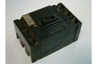 General Electric Circuit Breaker 600Vac 100A TED136100