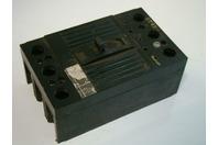 GE Circuit Breaker 200a 3 Pole LF-533 E11592-B