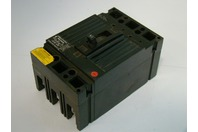 General Electric 40A 480Vac Circuit Breaker TED134040