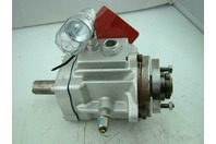 TRICO - OIL PUMP/GEARBOX WITH VISUAL OIL INSPECTION GLASS RESERVOR