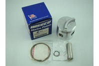 WISECON MARINE PISTON MERCURY INLINE LOW DOME 3023P2 RING 2895KD