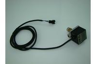 Sunx Digital Pressure Sensor   Dp-22  Brown 12 To 24 Vdc
