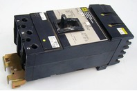 Square D 200A Circuit Breaker KA36200