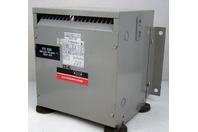 Rex Isolation Transformer 8.0 KVA 3PH 480Delta x 480Y/277 DC8HP/K4