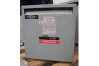 Rex Isolation Transformer 8.0 KVA 3PH 460Delta x 460Y/266 DC8H1P1/K4