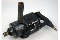 "Ingersoll Rand heavy duty  1"" impact wrench"