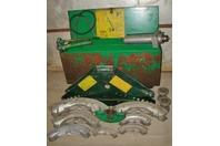 "Greenlee Hydraulic Bender with Power Unit 4"" - 1-1/4""  884"