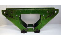 Greenlee Frame Unit w/ Pipe Supports & Pins 777