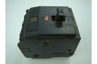 Square D 3 Pole QO Circuit Breaker 20A 240Vac LP-393