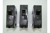 Siemens Circuit Breaker 20A 1Pole 120/240V B120