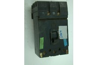 SQUARE D CIRCUIT BREAKER 240V  3 POLE  125A