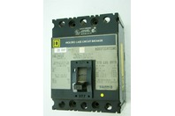 SQUARE D CIRCUIT BREAKER 240V 3 POLE 20A