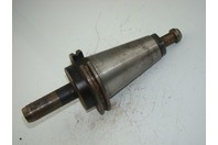 """PARLEC MILL 13/32"""" TOOL HOLDER WITH END MILL"""