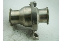 "2"" SANITARY NON RETURN VALVE FITTING Checkvalve"