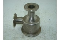 "3""  TO 2""  3-WAY SANITARY FITTING"