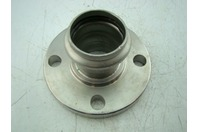 "VICTAULIC - VIC-PRESS SS  2 1/2"" P595 - FLANGE ADAPTER"