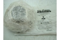 "VICTAULIC - VIC-PRESS SS 2"" P595 - FLANGE ADAPTER"
