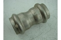 "VICTAULIC - VIC-PRESS SS P597  1 1/2"" COUPLING"