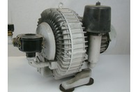 Rietschle Ring Compressor Blower 346/415V 3460rpm 101876-2542 5kw