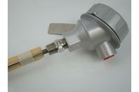 "Temp-Pro 1/2"" NPT Probe Thermocouple 1200010213 9453J-001 011-C2573525615 D24"