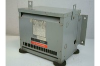 Rex Iso Transformer 3KVA 3-PHASE 460d x 460y/266 D3HP/K54