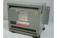Rex Iso Transformer 3KVA 3-PHASE 460d x 460y/266 B3HP/Z