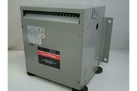 Rex Iso Transformer 8KVA 3PHASE 460d x 460y/266v DC8H1P1