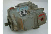 "PARKER HYDRAULIC PUMP  .86"" SHAFT PVP4830B2L11"