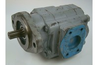 "PARKER HYDRAULIC PUMP  .86"" SHAFT P51A597BESP25-25"