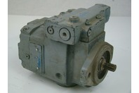 "PARKER HYDRAULIC PUMP  .60"" SHAFT  RPVWJ022A1UVLSAS"