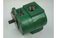 "TUROLLA HYDRAULIC MOTOR  SHAFT = .61"" A151013435"
