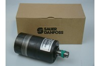 SAUER DANFOSS HYDRAULIC MOTOR  OMM 12,5   .63 SHAFT 151G0031